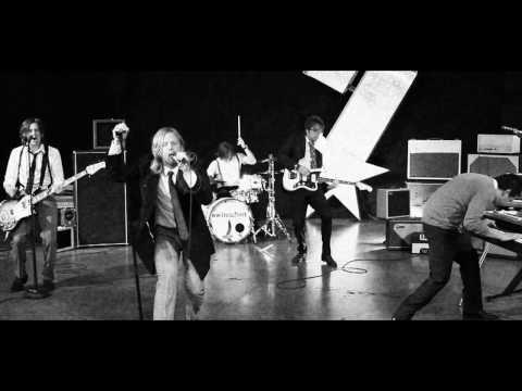Switchfoot – The Sound (John M. Perkins' Blues)