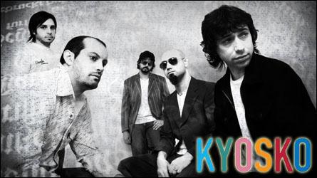 """Kyosko - """"Estaremos Juntos"""""""