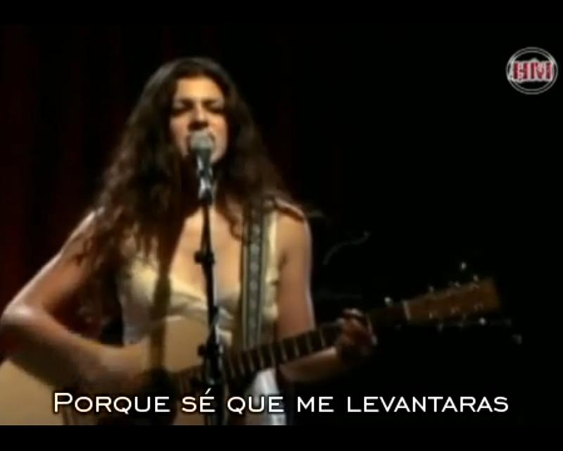 Brooke Fraser - Lifeline [Video Subtitulado Español]