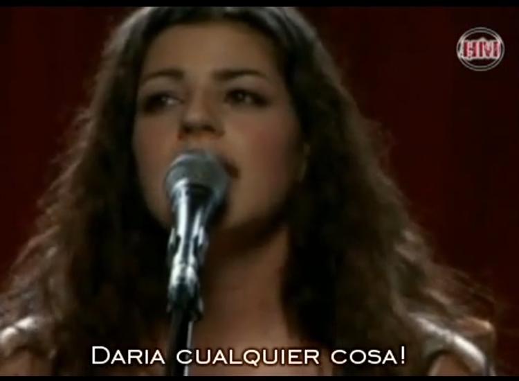 Brooke Fraser - Better (subtitulado español)