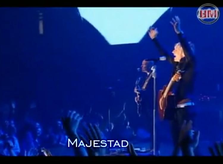 Delirious - Majesty (subtitulado español)