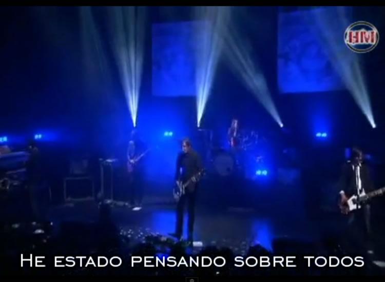 Switchfoot - Stars (subtitulado español)