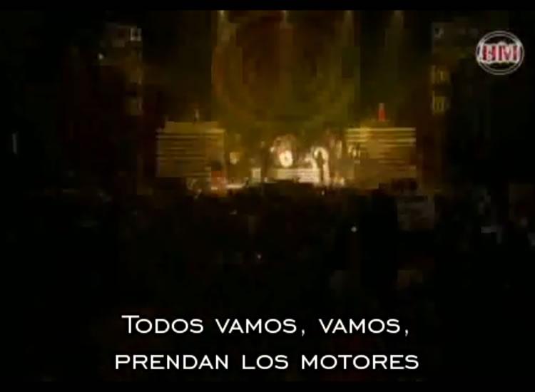 TobyMac - Ignition (subtitulado español)