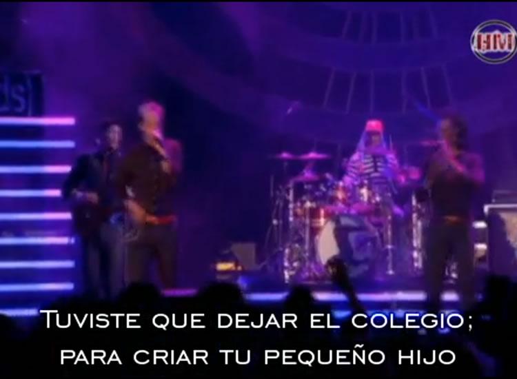 TobyMac - Irene (subtitulado español)