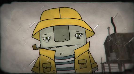 Fisher-corto-de-animacion
