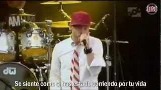 TobyMac - Get Back Up Traducida