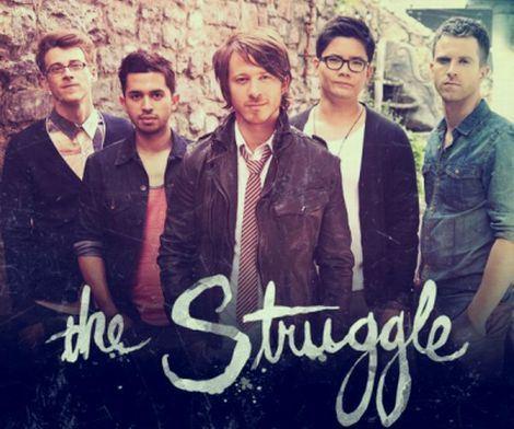 Tenth Avenue North - The Struggle [La Lucha]