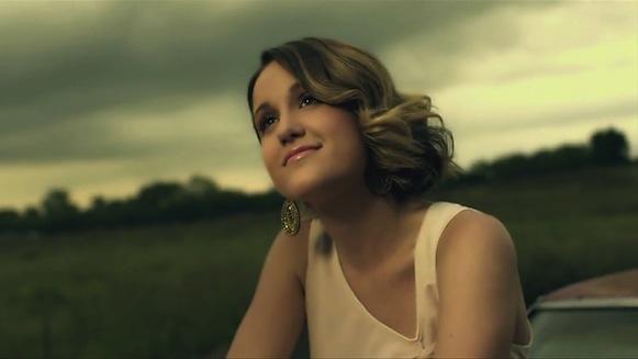 Britt Nicole - Gold [Oro]