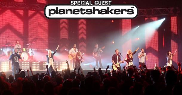 Planetshakers - Hear The Sound [Oír El Sonido]