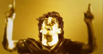 Cuatro años dorados [Lionel Messi]