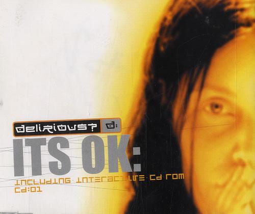 Delirious-Its-Ok