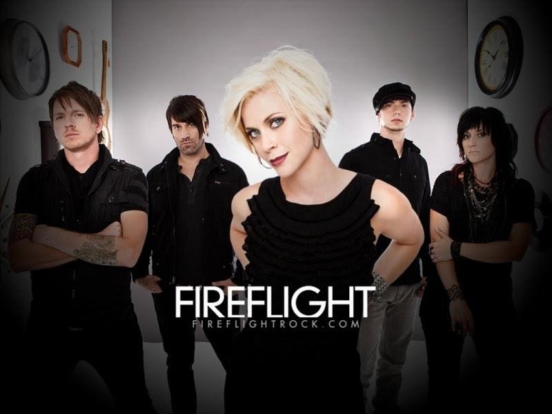 Fireflight - It's You  - Eres Tu - subtitulado español