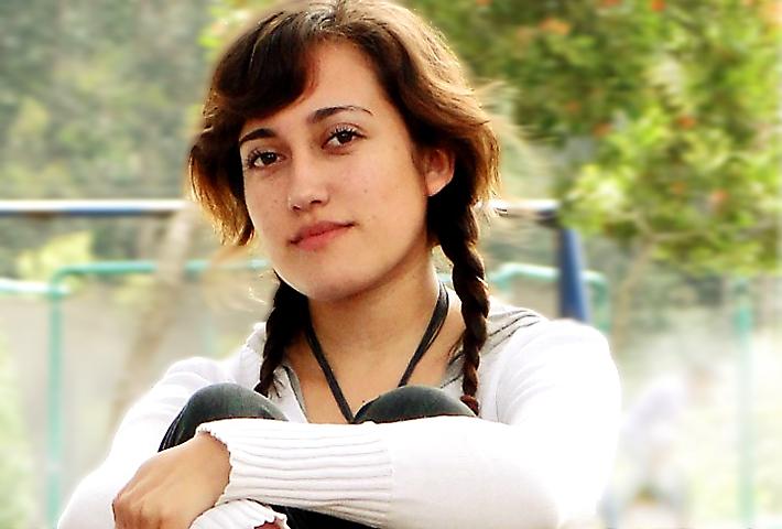 Karinna Belen Segura