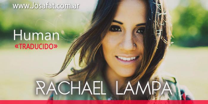 Rachael Lampa - Human [Humana]