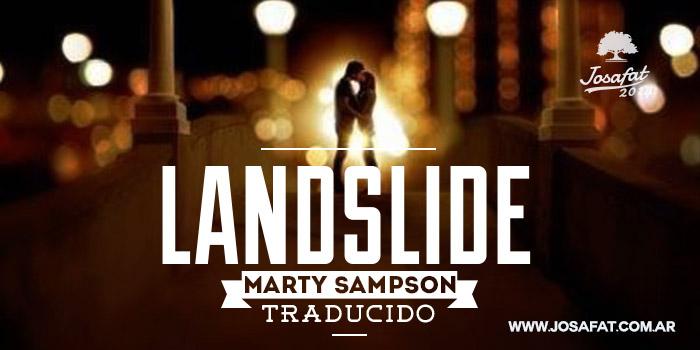 Marty-Sampson---Landslide