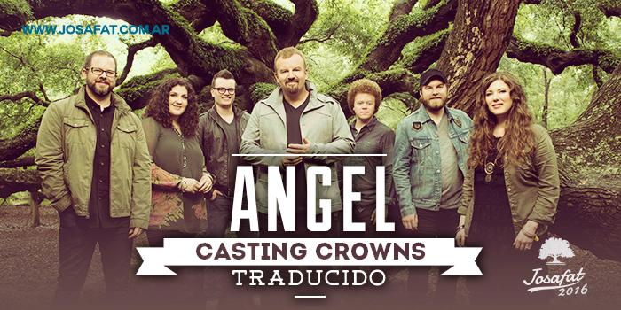 Casting-Crowns---Angel-[Ángel]