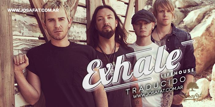 Lifehouse---Exhale--[Exhalar]