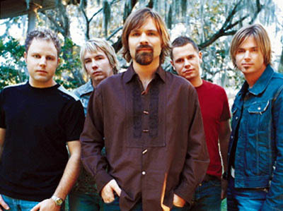 Third Day – I Believe [Creo]