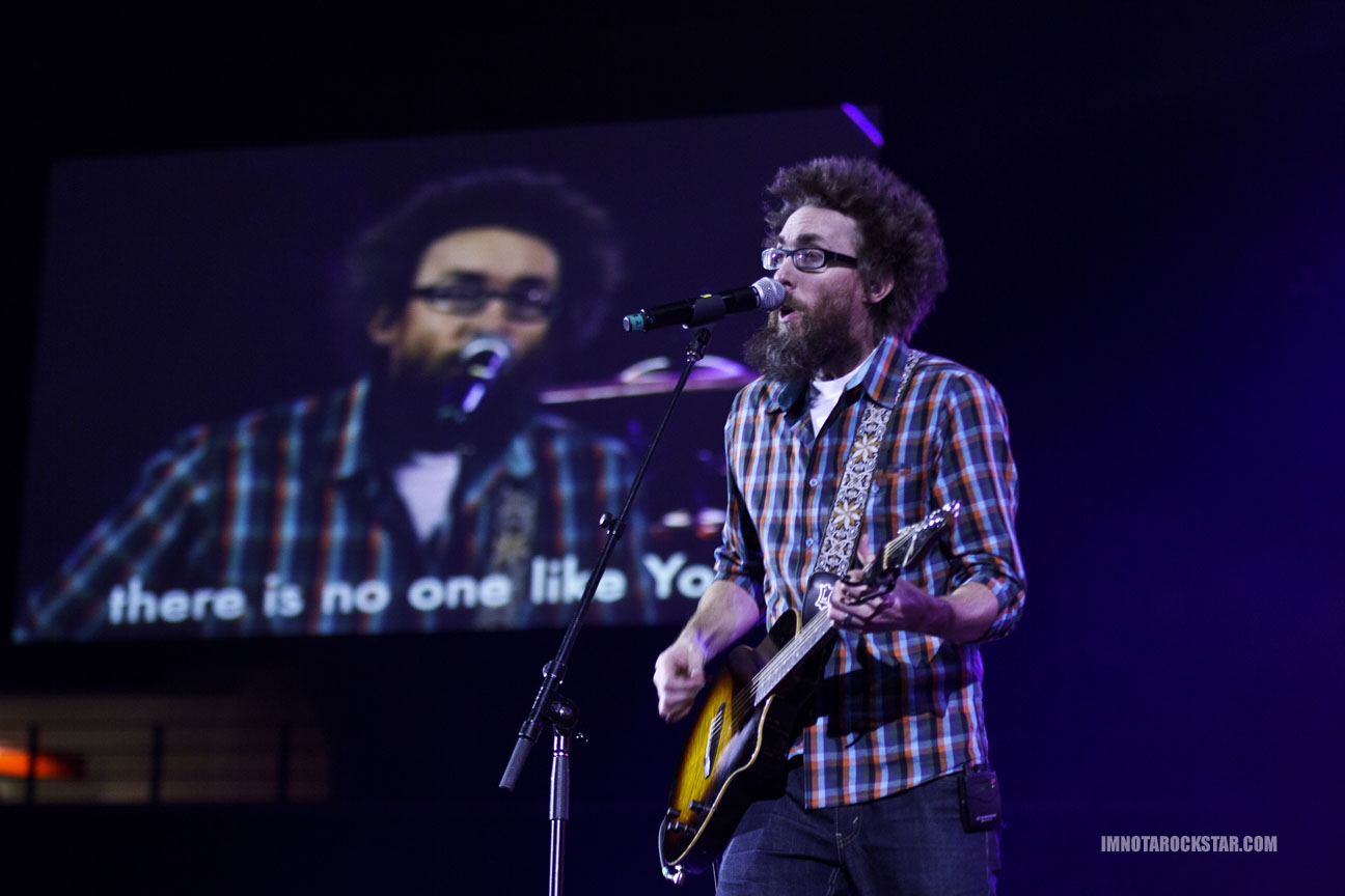 David Crowder Band – Undignified - Indigno