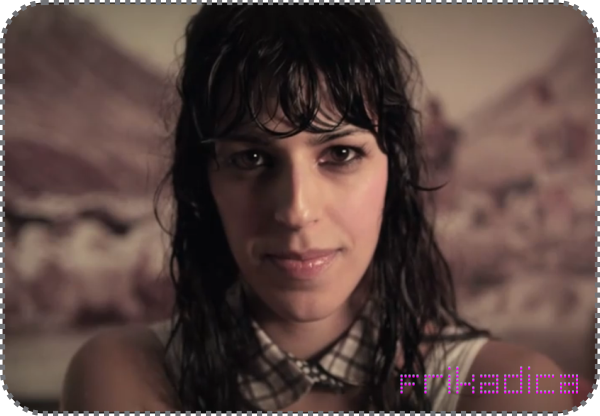 Brooke Fraser - Something In The Water (video)