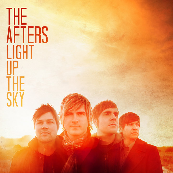 The Afters - Light Up The Sky - Iluminar El Cielo