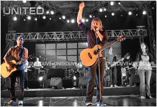 Hillsong United Free