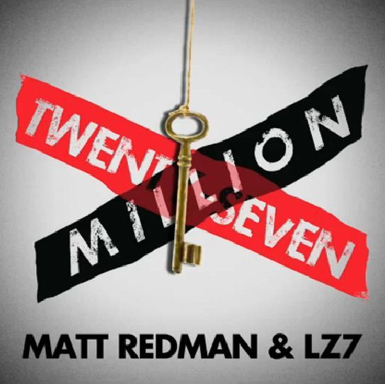 LZ7 & Matt Redman - 27 Million [27 Millones]