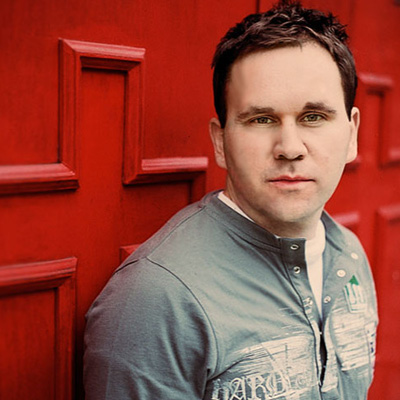 "Matt Redman – ""If I Have Not Love"" [Si No Tengo Amor]"