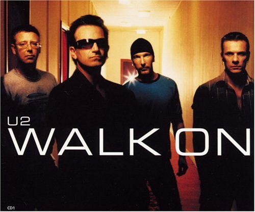 "U2 – ""WALK ON"" [SIGUE CAMINANDO]"