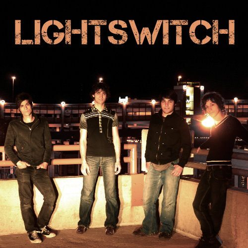 Lightswitch - You Are The Way [Tú Eres El Camino]