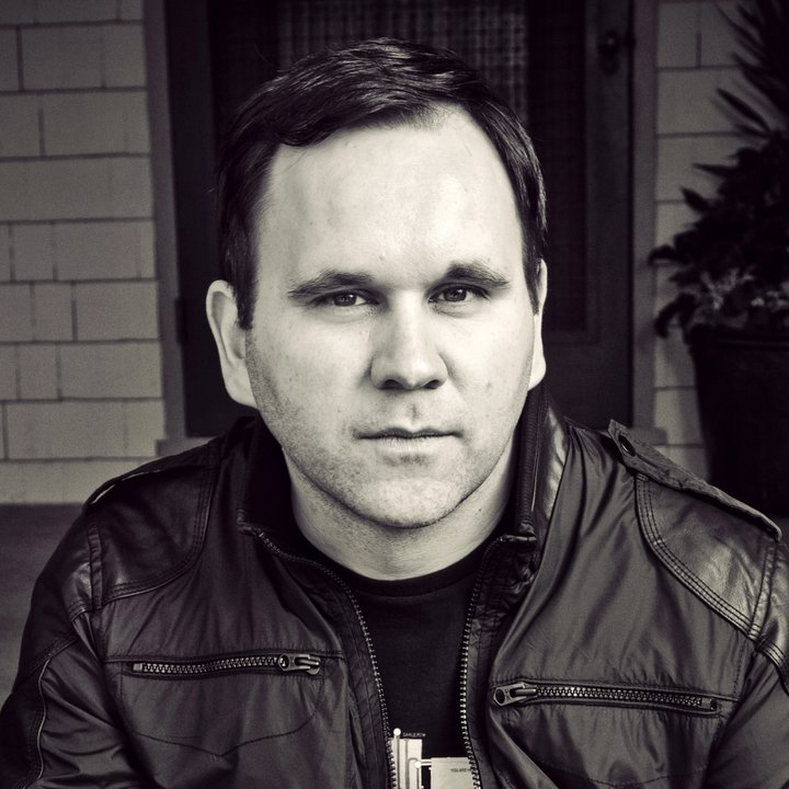 Matt Redman - All Over the World - En Todo El Mundo