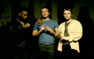 DC Talk – Color People [Gente de Color]