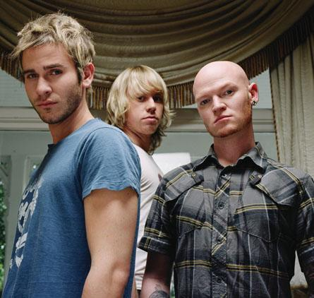 Lifehouse - Falling In [Estamos Cayendo]