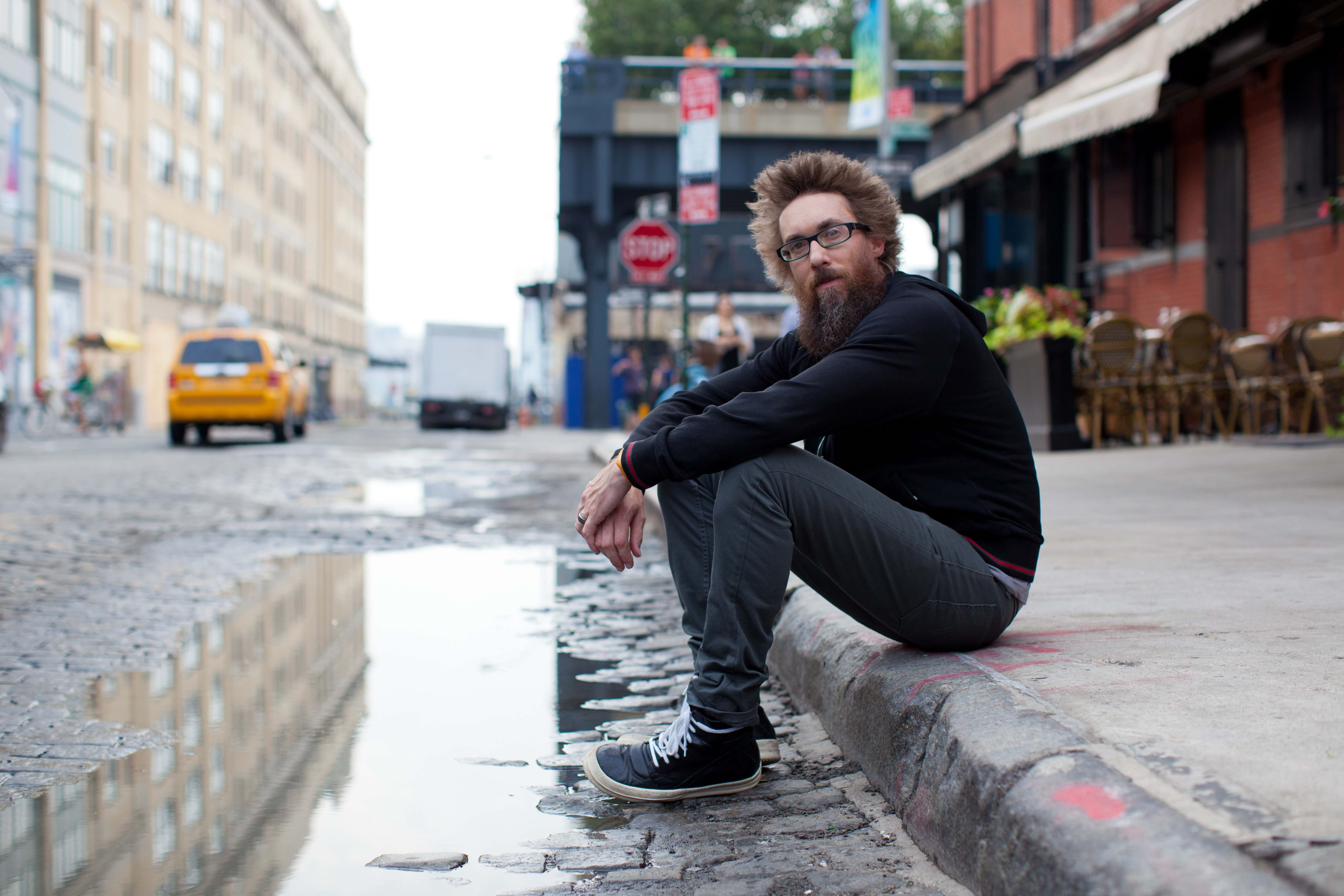 David Crowder Band - SMS  Shine [SMS  Que Brille]