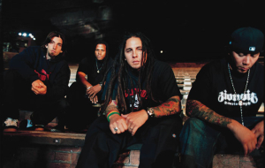 P.O.D. – Will You [¿Lo Harás?]