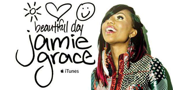 Jamie Grace - Beautiful Day [Hermoso Día]