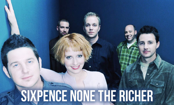 Sixpence None the Richer Greatest Hits