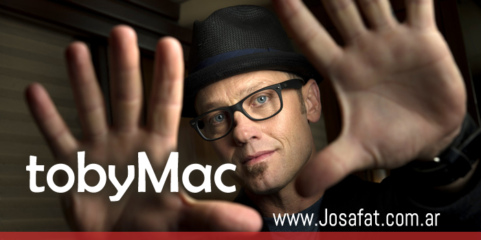 tobyMac - Speak Life [Habla Vida]