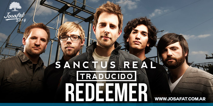 Sanctus-Real---Redeemer