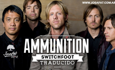 Switchfoot---Ammunition