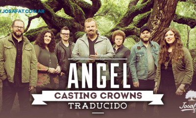 Casting-Crowns---Angel-[Ángel]