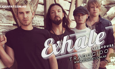 Lifehouse---Exhale--[Exhalar]